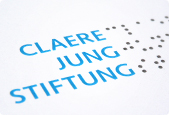 Claere Jung Stiftung